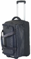 "Lipault 0% Foldable 2-Wheeled Carry-On 20"" Duffel Bag"