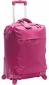 "Lipault Paris 22"" 4 Wheeled Carry-On (Fuschia)"