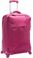 "Lipault Paris 25"" 4 Wheeled Upright (Fuschia)"
