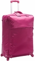"Lipault Paris 28"" 4 Wheeled Upright (Fuschia)"
