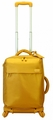 Lipault Plume 4-Wheeled Carry-On 22'' (Mustard)