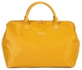 Lipault Plume Weekend Satchel 18'' (Mustard)