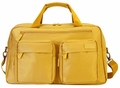 Lipault Plume Weekend Shoulder Bag 19'' (Mustard)
