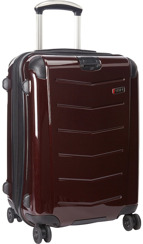 Ricardo Rodeo Drive 21 Quot Expandable Upright Carry On Luggage