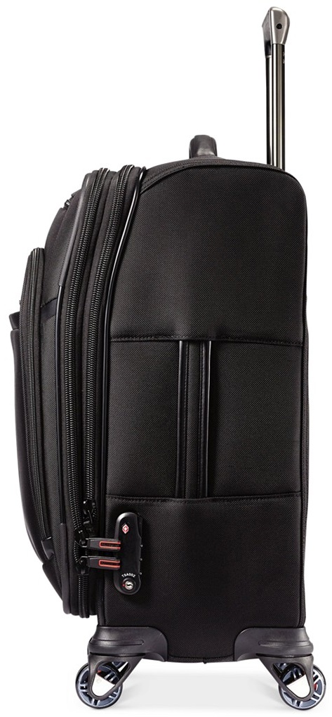 Samsonite Pro 4 Dlx 21 Quot Spinner Carry On Luggage