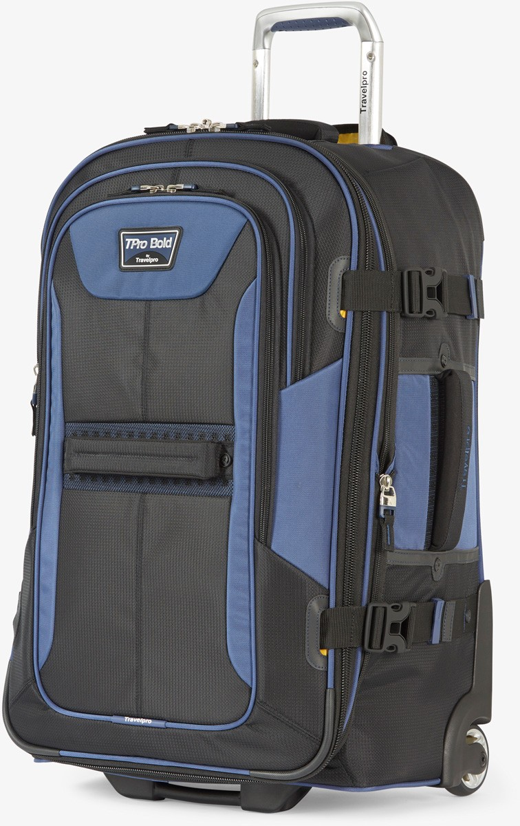 Travelpro T Pro Bold 2 0 25 Quot Expandable Rollaboard