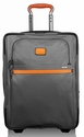 "Tumi Alpha ""2"" Continental Expandable 2-Wheeled Carry-On"