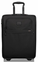 "Tumi Alpha ""2"" International Expandable 2-Wheeled Slim Carry-On"