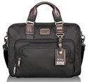 Tumi Alpha Bravo Yuma Slim Brief
