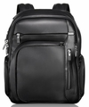 Tumi Arrive Kingsford Leather Backpack