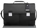 Tumi Astor Beresford Large Flap Leather Brief
