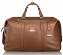 Tumi Astor San Remo Leather Duffel