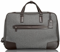 Tumi Astor Trinity Earl Grey Soft Carry-On