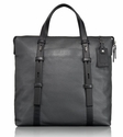 Tumi Mission York Leather Tote