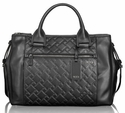 Tumi Ticon Business Leather Satchel