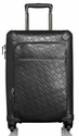 Tumi Ticon International Leather Zipper Carry-On