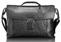 Tumi Ticon Slim Flap Leather Brief