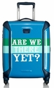 "Tumi Vapor ""Jonathan Adler Travels"" Continental Carry-On Case"