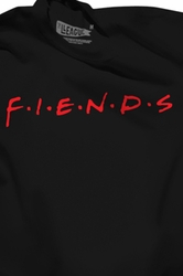 Friends Turned Fiends Tee