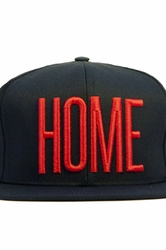 YYZ is Home Snapback Cap