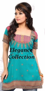 Elegance Collection - Casual Wear