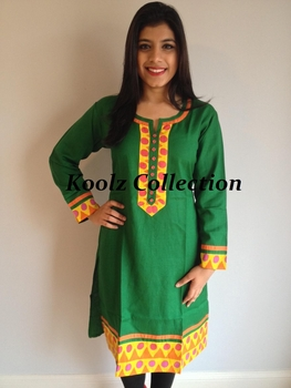 Koolz Collection - Cotton Tunics