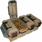 New 2017 - AC4C - 4-Can Ammo Crate