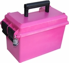 50 Caliber Ammo Can in Pink