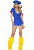 Ahoy Ducky! Sexy 2 PC Costume