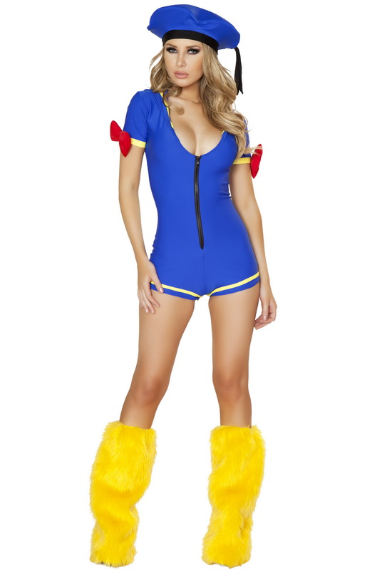 Duck Costumes, Sexy Du...
