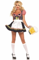 Beer Stein Babe Sexy Costume
