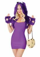 Biscuit Beast Sexy Costume