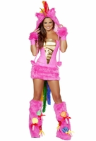 Candy Unicorn Sexy Costume