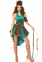 Celtic Warrior Sexy Costume