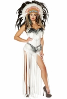 Cherokee Mistress Sexy 2 PC Costume