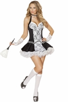 Cleaning Cutie Sexy 5 PC Costume