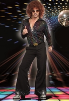 Disco Dude Men's Costume