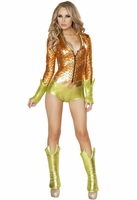 Dolphin Defender Sexy Costume