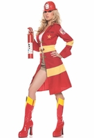 Fire Starter Sexy 3 PC Costume