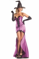 Hokus Pokus Heartthrob Sexy 3 PC Costume