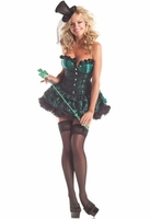 Lucky Charm Sexy 2 PC Costume