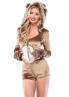 Lucky Lioness Sexy Costume