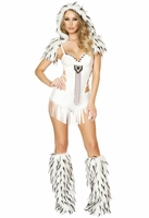 Native American Spirit Sexy Costume