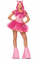 Pinky Pie Sexy 5 PC Costume