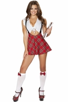 Sexy Study Partner 2 PC Costume