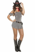 Trusty Scout 5 PC Costume