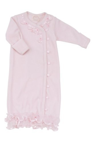 Baby Biscotti - *Tippy Toes* Cozy Velour - Winter Baby
