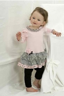 Biscotti Baby - Adorable Baby Clothes- 0 to 24 months