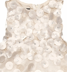 Biscotti Dress-Falling For Dots-sizes 7-8