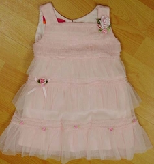 Biscotti Dress- Size 4